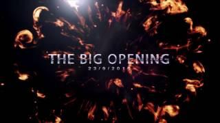 Code Opening 23/9/2016
