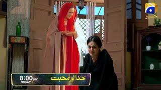 Farhad Tume Mery sath Chalna Ho Ga ... Sajjad Bhai   Khuda Aur Mohabbat Season 3 Epi 21 #FerozKhan