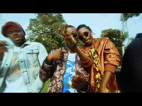 Young B  ft  Obesere & Glorious   No Time Official Video