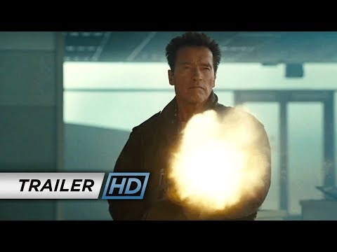 The Expendables 2 - :60 Trailer