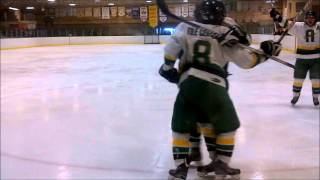 preview picture of video 'Perreault Goal Vs Ottawa West'