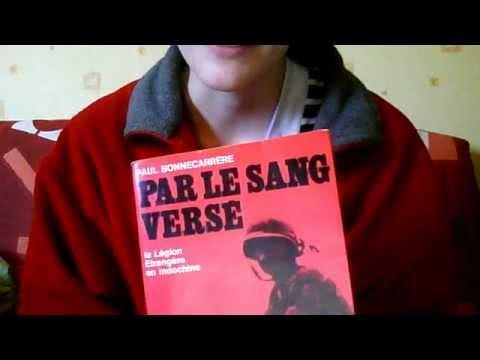 Vidéo de Paul Bonnecarrère