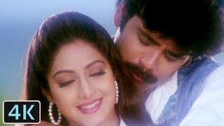'Jaanum Meri Jaanam' Full 4K Video Song - Sridevi | Anil Kapoor | #Nagarjuna | Mr. Bechara