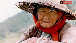 Có thể bạn sẽ khóc nức nở khi nghe xong câu chuyện về bà cụ già ăn xin bị c.h.ế.t giữa đường