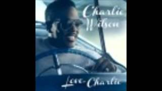 Charlie Wilson   If I Believe  NEW RNB SONG JAN medium