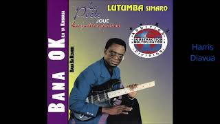 Lutumba Simaro & Bana OK: Les Quatre Opreations (1995)