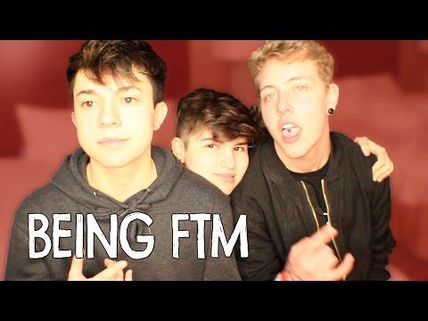 DIFFERENT FTM EXPERIENCES