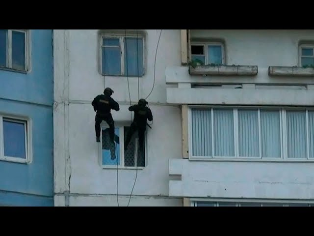 Ангарчанку задержали за сбыт наркотиков