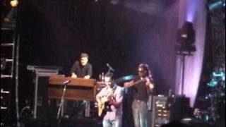 "Dave Matthews Band ""#34"" 7/9/05"