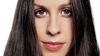 The Real Reason You Don't Hear From Alanis Morissette Anymore
