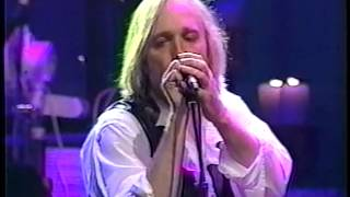 Tom Petty & The Heartbreakers You Got Lucky LIVE