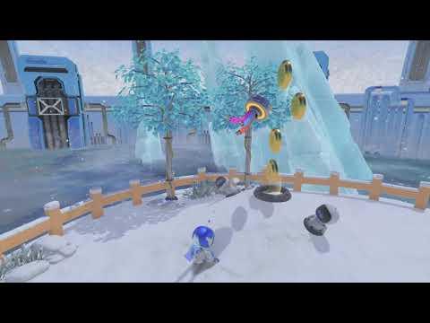 Gameplay 2 de Astro's Playroom