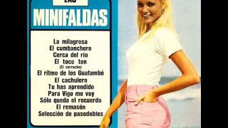 El Toco Ton - Las Minifaldas