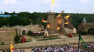 preview picture of video 'PUY DU FOU: stagione 2015 promo'