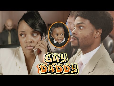 King Bach - Say Daddy (Official Music Video) ft. King Los