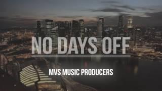 [FREE] Lil Durk Type Beat *No Days Off* (MVS Producers) 2016