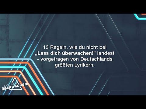 How to Internet | Die PRISM Is A Dancer Show mit Jan Böhmermann