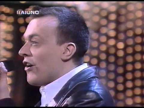 Sanremo 95 - Senza averti qui - 883