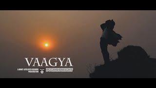 PGGH x B8Eight - Vaagya  (OFFICIAL VIDEO)