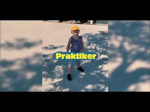 Praktiker Kft.  - Praktiker Gyerektábor 💙💛