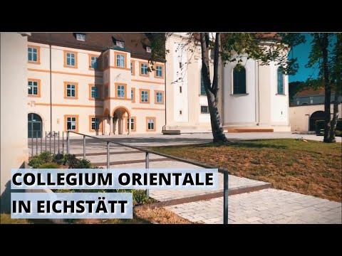 GRECKOKATOLICKY MAGAZIN (247) - Collegium Orientale v Eichstätte