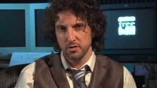 Mark Schwahn interview