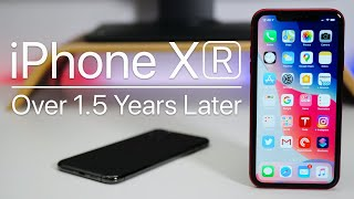 Apple iPhone XR - 1.5 Years Later - Should You Still Buy It?