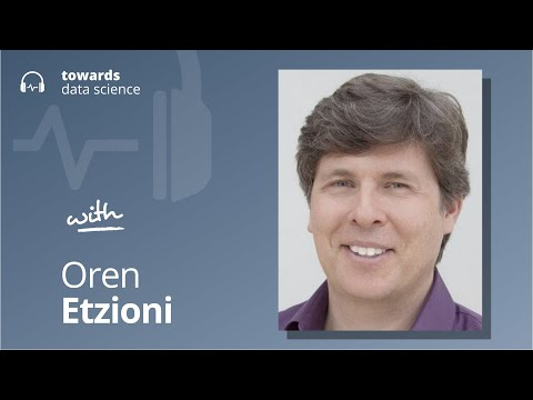 Oren Etzioni - The case against (worrying about) existential risk from AI Thumbnail