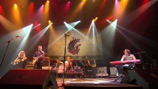 """Fastball - """"The Way"""": GrulkeFest 