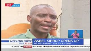Kenyan Athlete Asbel Kiprop seeks to disapprove World Anti-doping Agency