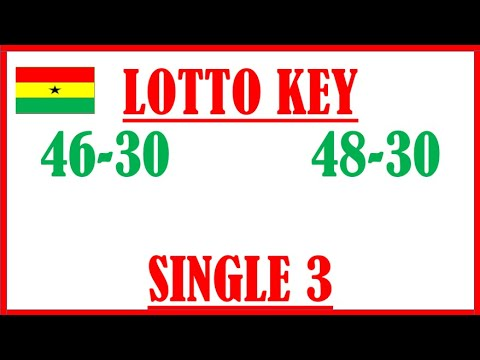 How To Win Lotto From New Non Expiring Key 2 - Agyemang Duah