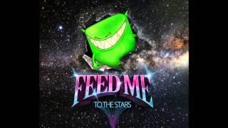 Feed Me - Strange Behaviour (Full version)