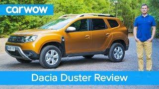 Dacia Duster (HM) 2017 - dabar
