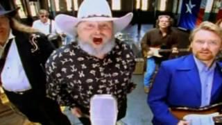 URBAN COWBOY The Charlie Daniels Band - Texas