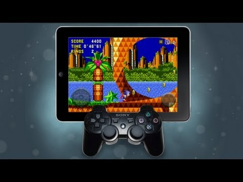 How To Use A Gamepad For Any iOS Game