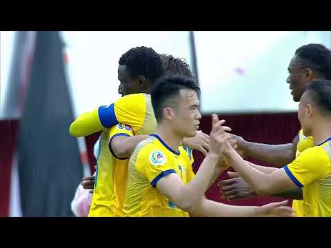 Bali United 3-1 Thanh Hoa (AFC Cup 2018 : Group Stage)