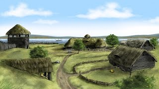 1 Hour of RPG Towns and Villages Music