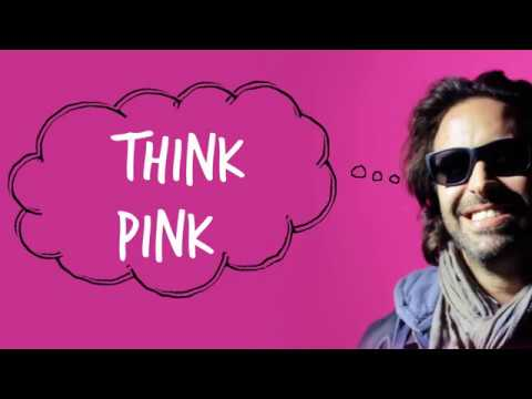 Think Pink by Ran Pink and Chad Long