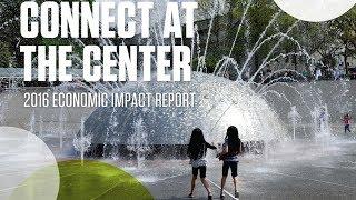 Seattle Center Economic Impact Report