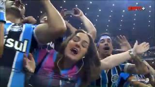 Grêmio 1 X 1 Atlético-MG - Rádio Gaúcha - Copa Do Brasil 2016