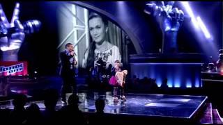 Олег Скрипка и Аня Ткач «Мама»