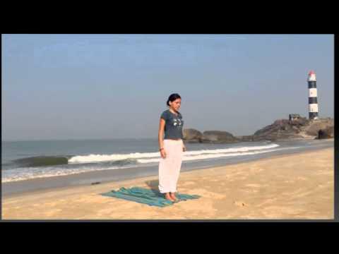 Хатха-йога. Утренний комплекс