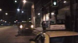 taxis piratas en san antonio