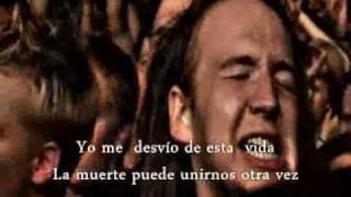 Senteced live - Cross my heart and hope to die (Subtitulos en español)