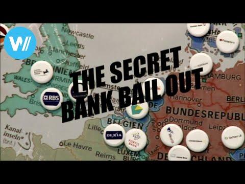 The Secret Bank Bailout