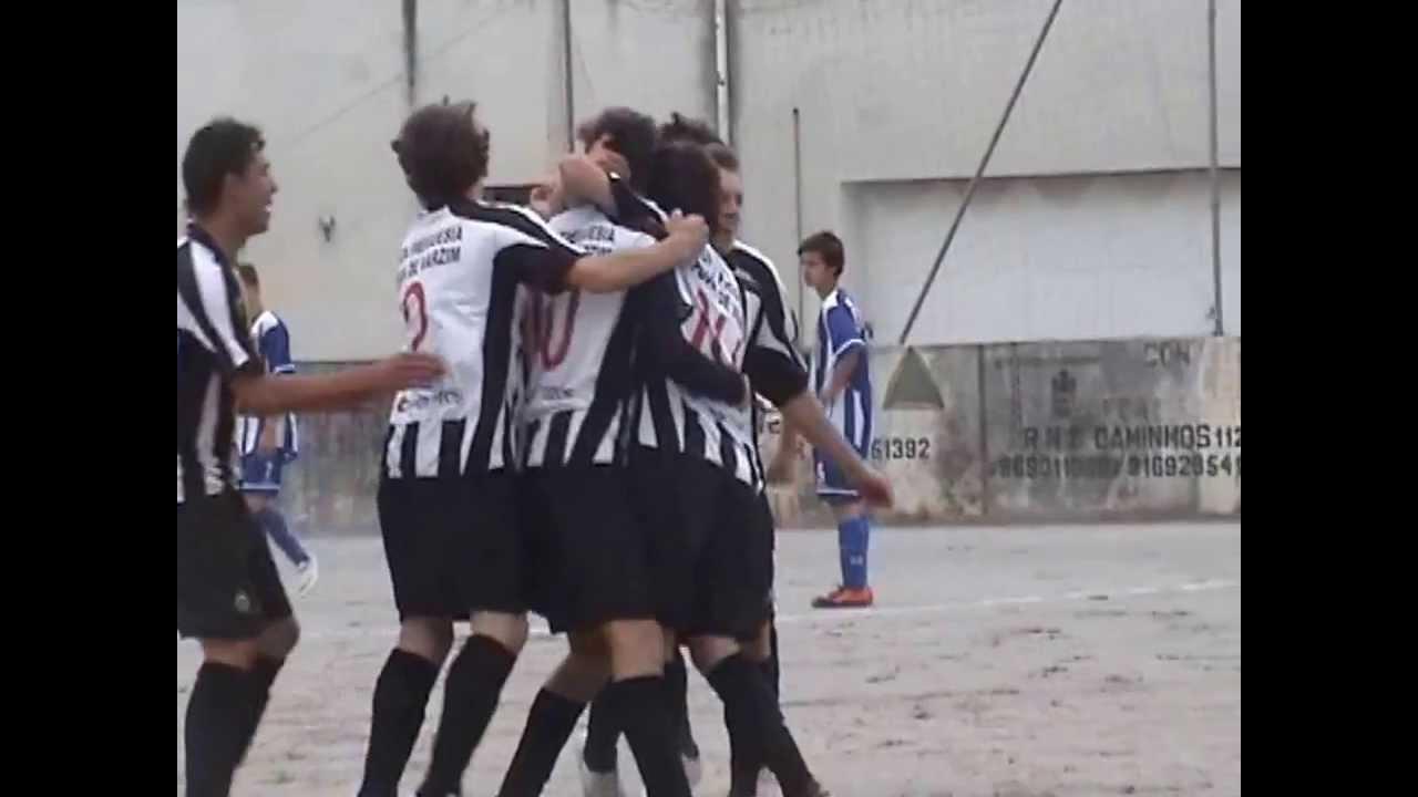 c690d61d2c Nogueirense-1-Infesta-2-Taça Oscar Marques-6ª.Jornada    Video ...