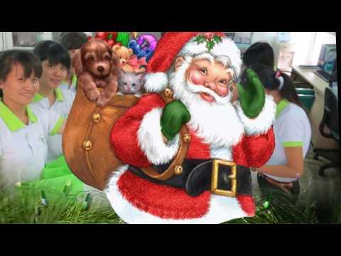 """Chương trình từ thiện """"Hơi Ấm Mùa Giáng Sinh"""" (Mái ấm Thiên Thần - 23/12/2015)"""