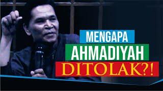 Ahmadiyah Sebagai Nilai