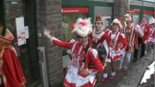preview picture of video '2013 --- WEIBERFASTNACHT  in  LINDLAR  in  der  KSK - KÖLN'
