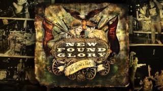 """New Found Glory - """"Don't Let This Be The End"""" (Full Album Stream)"""